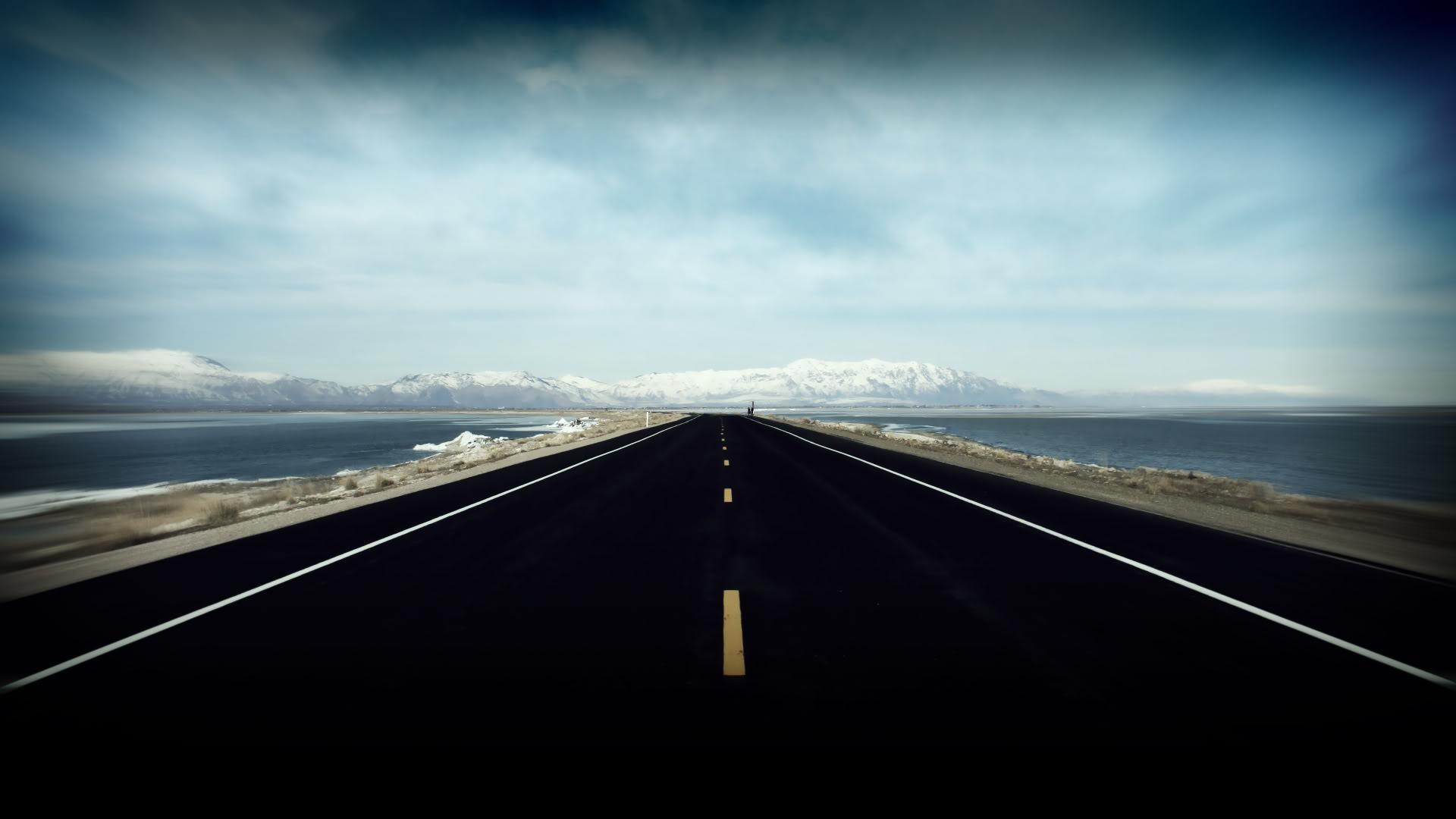 road-background