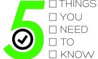 5 cose che puoi fare con una soluzione GPS
