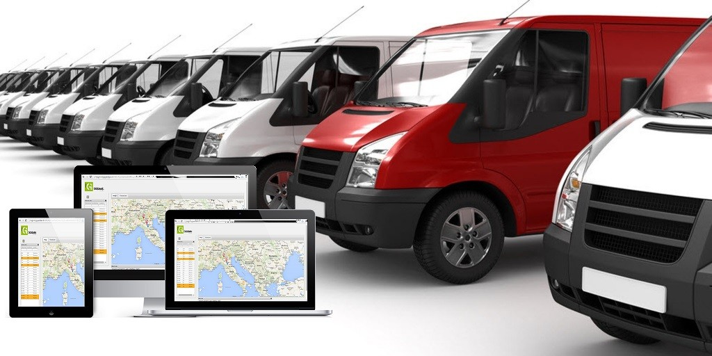 best GPS device for Fleet Management