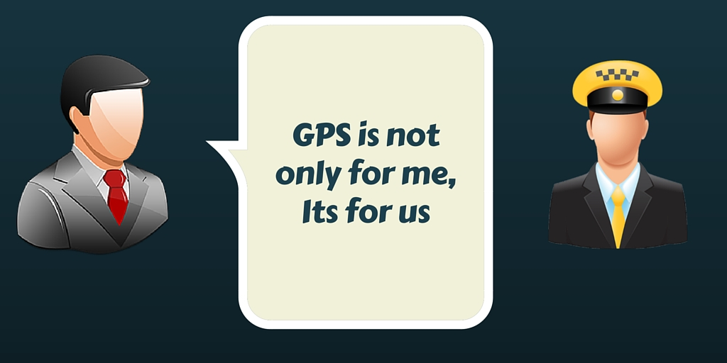 Benefits of GPS for Drivers