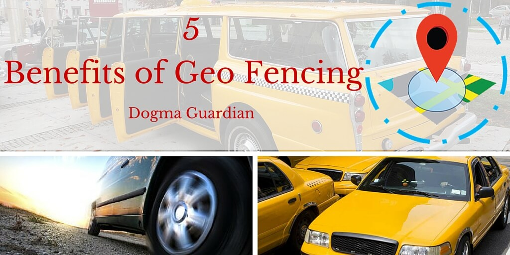 benefits of geo fencing