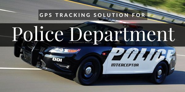 How GPS Is Used by Police Department for Catching Criminals