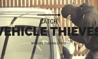 Catch Vehicle Thieves with GPS Tracking Device