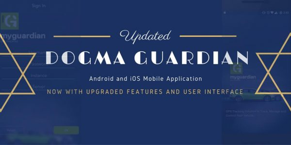 Dogma Guardian Mobile App – Now with Upgraded Features & UI