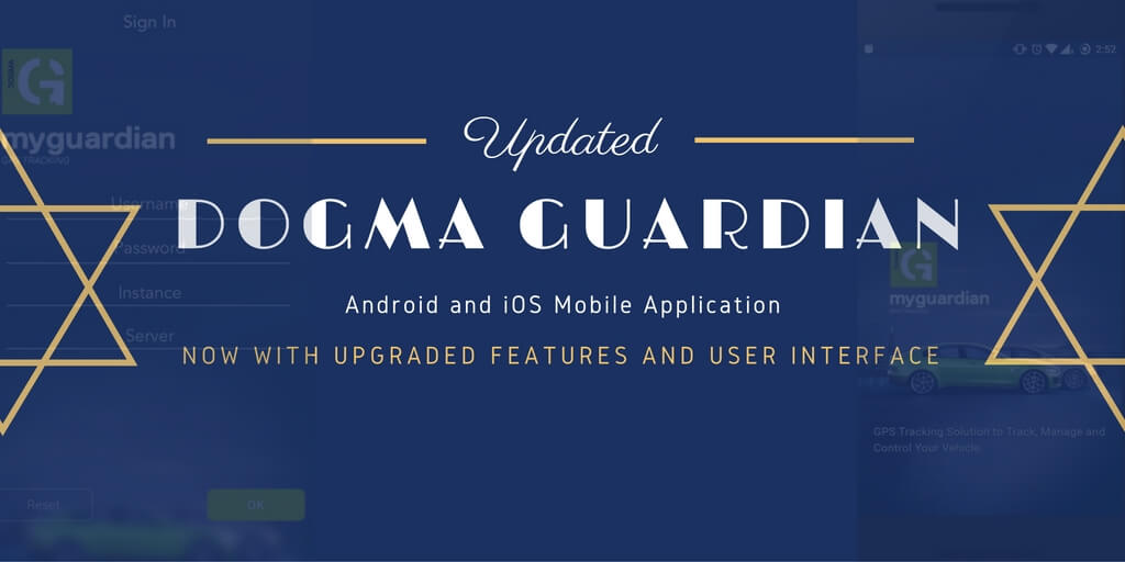 dogma guardian mobile app