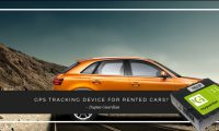 How GPS Tracking Device Helps to gain Control on Your Rented Cars?
