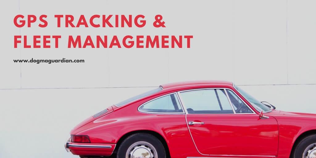 optimizing fleet management